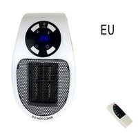 Mini calentador portátil eléctrico calentador eléctrico oficina oficina de escritorio remoto de aire caliente termostato de calor rápido