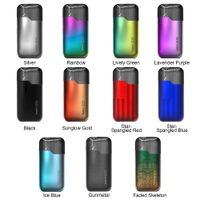 us local warehouse Suorin Air Pro Pod Kit ecigarette 18W 930mAh Battery with 4.9ml Cartridge 100% Original