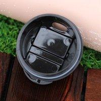 17 oz kola su şişesi paslanmaz çelik kahve kupa vakum yalıtımlı çift duvar bardak açık moda soda olabilir deniz taşımacılığı yye3525
