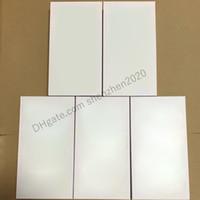 Neue leere Box-Handy-Boxen für IP 12 Mini XS 11 PRO MAX 8 7 PLUS SAMSUNG S6 S7 S8 S10 Plus