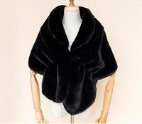 Sapa de piel sintética Sola de chal / envueltos de moda europea y americana moda otoño e invierno rex conejo mariposa mancha chalas