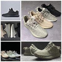 Alta qualità Kanye West Static Pirate Black Turtle Turtle Dove Moonrock Oxford V1 Classic Mens Donne Designer Sneakers 36-45 Tietcy #