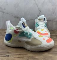 Harden Vol 5 Chaussures de basketball PK Qualité Bottes locales en ligne Formation Entraînement Baskets Yakuda Dropshipping accepté Réduction 2021 Hommes