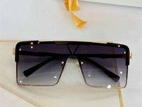 Новые 9808 Популярные солнцезащитные очки для мужской и женской моды стиль полная рамка высочайшего качества UV400 очки бесплатно поставляются с коробкой Z9808E