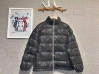 Dior Down jacket 2021 набор, наборы мужские зима высокого качества парки для мужчин черный синий красный женский вниз куртка с капюшоном кошка мода держать тепло
