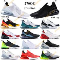 270s 2019 Triple Black Hommes Chaussures De Course French Champion Edition Moyenne Olive Be True Designer Baskets Parra Tiger Hommes Femmes Chaussures 5-11