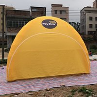 SPIDER Airtigth надувной палаточный теплый стиль настроен запечатанный купол вечеринки После надувания используются в течение недель.
