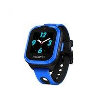 Оригинальные часы Huawei Kids 3 Smart Watch поддерживают LTE 2G телефонный звонок GPS HD камера наручные часы для Android iPhone IP67 водонепроницаемый SOS