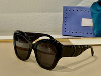 Nova qualidade superior 0808 mulheres óculos de sol homens óculos de sol mulheres óculos de sol estilo protege olhos gafas de sol lunettes de soleil com caixa