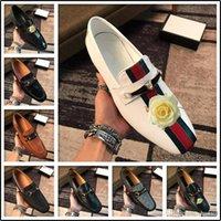 61 Primavera Otoño Vestido para hombre Zapatos cómodos Gran tamaño 48 Encaje-Up PU Cuero Hombres Oxfords Zapatos Blanco Azul Negro Masculino Pisos Mocasines 33