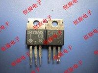 Original 2SD476 D476 2SD553 D553 2SD560 D560 D560 2SD613 D613 2SD633 D633 2SD634 D634 2SD635 D635 2SD686 D686 à-220