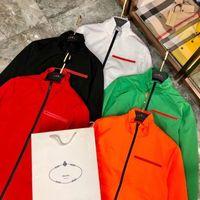2020 Inverno Novo Moda Mens Designer Luxo Letra Decoração Jaqueta ~ Casacos de Tamanho Chinês ~ Grandes Jaquetas de Designer para Homens