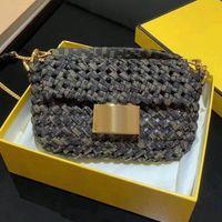 Женщины Luxurys Designers Bags 2021 Золотая цепь оборудования Crossbody Lady Bag Bag High Quality Кошелек классические модные сумки