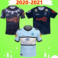 2020 2021 New Cronulla-Sutherland Sharks Rugby Jersey 2019 قميص السكر الأصلي NRL Rugby League Jerseys Retro Australia Maillot Hero Edition