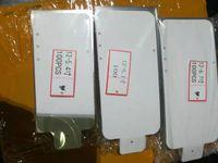 ختم مربع الهاتف الجلود الفيلم للحصول على 12 برو ماكس مصغرة 5.4 6.1 6.7 بوصة شاشة بلاستيكية الجبهة التفاف الغلاف الخلفي حامي 6 7 8 زائد X XS XR 11