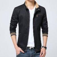 Lingdeng 2019 jaquetas Mens Piloto Bomber Jaqueta Masculino Moda Baseball Hip Hop Streetwear Casacos Slim Fit Casaco Marca Roupas T200502
