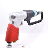 Ensembles d'outils d'alimentation Outils pneumatiques Soudage de l'air Soudage Soudure Soudge Perceuse avec manche Eraser 66054 Ensemble