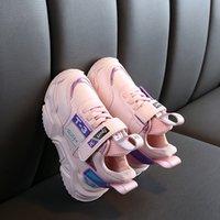 1-6 anos de idade meninos meninas meninas sapatos sapatos moda casual confortável sapatos de criança para crianças sapatos esportivos infantis