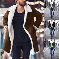 Abbigliamento da uomo inverno inverno calda rankdown collo softshell per rivestimento morbido antivento giacca giacca moda casual cappotto maschio all'aperto
