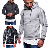 2021 Hot Men Designer Hoodies Teenager Clothing Mens Draped ...