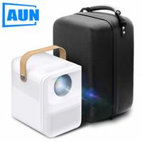 Aun Projektor Original Aufbewahrungstasche für ET30 Kunde Mini 4k Full HD 1920x1080p Smart Nylon Sn-Et30