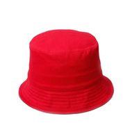 Chapeau de godet de haute qualité pour femmes mode pliable bouchons pliables bleu foncé Beach Visière Visière Visière Visière Pliante Man Bowler Ceinture Cap Gorra