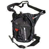 Bolsas al aire libre Bolsa de mochila deportiva Impermeable Ajustable Detachable Travel para motocicleta Bicicleta Camping Escalada