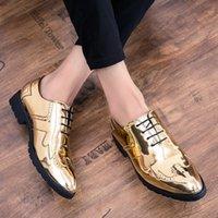 Sapatos de vestido 2021 Mocassins Homens Sapatos Sapateiro Black Sapateiro Para Homens Formal Causal Piergitar Homem Couro Casuales Esporte Para On1