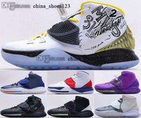 المدربون Schuhe 47 13 Chaussures Irving Youth Scarpe Big Kid Boys رخيصة Kyrie 6 الرجال حجم الولايات المتحدة 46 12 أحذية رياضية كرة السلة EUR 38 السادس النساء