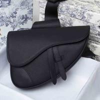Klassisch Männer Brusttasche Retro Satteltaschen Mode Männer Umhängetasche Taille Tasche Hohe Qualität Echtes Leder Handtasche