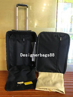 Newset Seyahat Bagaj 20 24 inç Erkek Kadın Bavul Gövde Çanta Çiçekler Mektuplar Çanta Çanta Kutusu Bavul Spinner Evrensel Tekerlek Duffel