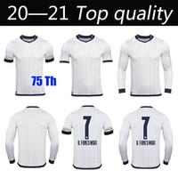 2020 2021 Мексика Liga 75th Limited Edition Monterrey Soccer Technys 20 21 Rayados Monterey D.PABON R.Funes Mori Футбольная рубашка Размер S-XXL