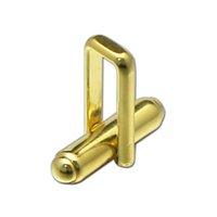 Pure 925 Sterling Silber Französisch Manschettenknöpfe Backs Accessoires Custom Metall Manschettenknopf für Herren 28330