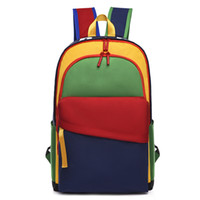 Nuovo zaino per le donne e gli uomini Top Quality Roomy Back Pack per le signore Oxford Bags Laptop per la borsa da donna Borsa per confezione