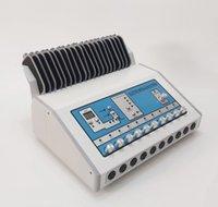 Máquina de fitness EMS de infrarrojos de infrarrojos EM Máquinas de estimulación muscular eléctrica EMS Ondas rusas Equipo de fisioterapia EMS para el seno del cuerpo