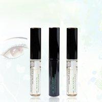 Nouvelle Arrivée Eyelash Adhésifs Eye Lash Colle Pinceau-On Adhésifs Vitamines Blanc / Clair / Noir / 5G Nouveau Maquillage d'emballage