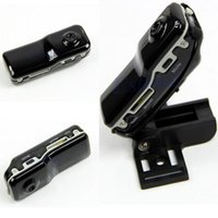 Pocket Micro Mini Mini Cámara MD80 CAM Portable CM CMOS 2.0 Mega Pixel Pocket Video Cámara de audio Mini videocámara DV Recorder1