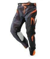 El nuevo traje de caída de la velocidad de la caída de los pantalones de cruce de la competencia Forest Forest Road Crossing Pantalones de rally Pantalones de carreras de motocicletas de cuero