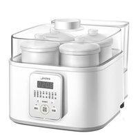طباخات الأرز الكهربائية السيراميك الحساء وعاء التلقائي ذكي حساء الطبخ ليلة واحدة بطيئة طباخ 220 فولت