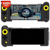 IPEGA PG-9167 Bluttoth Wireless Gamepad Stretchable Game Controller para iOS Android Mobile Phone / PC / Tablet para Jogos Pubg # 8v1k