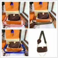 Designer Borse Borsa Fashion Borsa Borsa Portafoglio BAG BAGS DONNA Crossbody Borsa in vera pelle Luxurys Handbags Borse Borse Designer Tote Bags