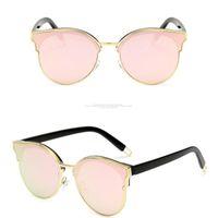 Lunettes de soleil Style coréen Femmes Vert Mode Vert Branches Street Sun Verres Sun Sun Pour Femme Abay Designer personnalité UV400 Oculos