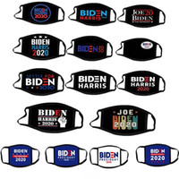 In Stock American 2021 Biden BIDEN mask dustproof cotton clo...