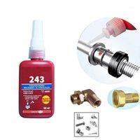 Altri strumenti per la pulizia della cura 50ml 243 Colla Filettatura Anaerobica Adesivo Anaerobico Sigillatura Anti-corrosione Vite filo blocco Auto Car Repair Parts