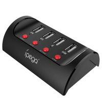 Ipega PG-9133 USB 키보드 마우스 변환기 케이블 어댑터 Nintendo 스위치 PS4 X1 FPS 게임 2021