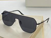 Yeni En Kaliteli 4387 Erkek Güneş Erkekler Güneş Gözlükleri Kadın Güneş Gözlüğü Moda Stil Gözleri Korurlar Gafas de Sol Lunettes de Soleil