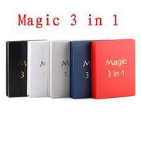 Top Quality Magic 3 in 1 vaporizzatore sigarette elettroniche con cera Herb asciutto herb fa mt3 vetro globle atomizzatore avod batteria 900mah vape penna kit
