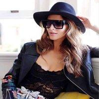 Fenchi Sunglasses Mulheres Oversize Quadrado Vintage Zonnebril Dames Glass Para Homens Lunette de Soleil Femme de Marque Luxe 20201