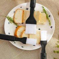 Babak BBQ BBQ Bakeware Bolo Pastelaria Pão de Pão Cozinhar Basting Brushes Cozinha Utensílios Grátis Frete Grátis