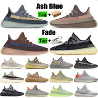 New Best Ash Stone blue pearl Fade v2 men running shoes carbon Sand Taupe cinder earth israfil cloud white mens women sneakers